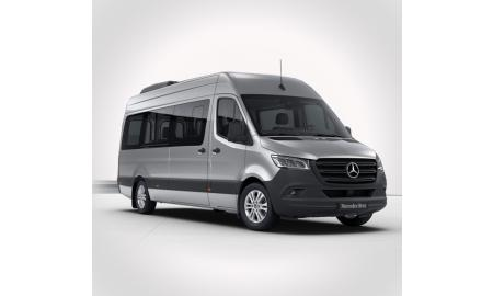 Mercedes - Benz Sprinter